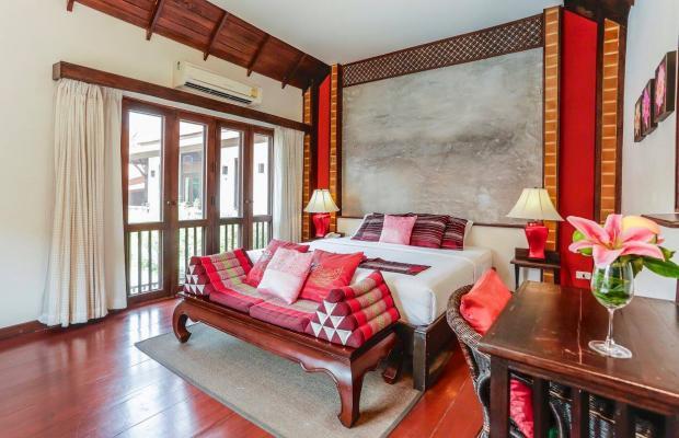 фотографии Legendha Sukhothai Resort изображение №20