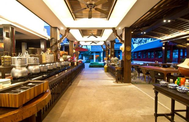 фото отеля Legendha Sukhothai Resort изображение №17