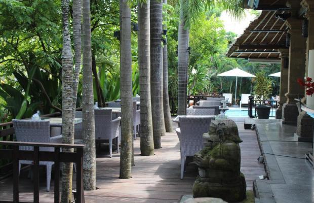 фото отеля Bali Agung Village изображение №5