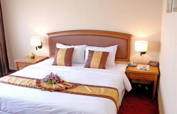фотографии First Hotel Bangkok изображение №12