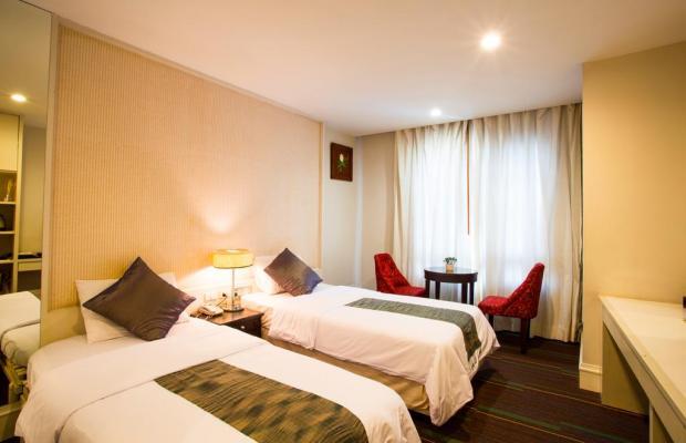 фотографии отеля Aphrodite Inn Bangkok изображение №23