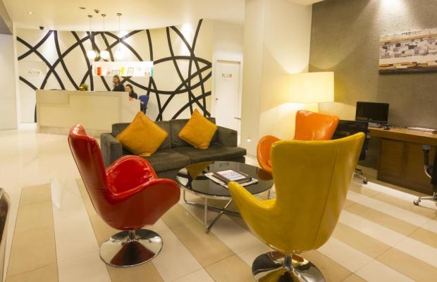 фотографии отеля Legacy Express by Compass Hospitality изображение №15