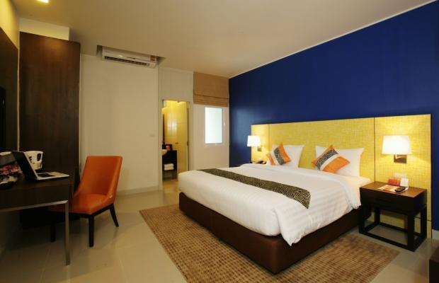 фото отеля Legacy Express by Compass Hospitality изображение №13