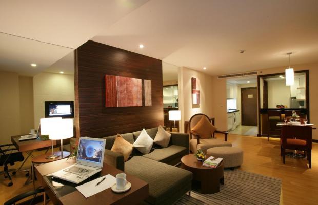фотографии отеля Legacy Suites by Compass Hospitality изображение №39
