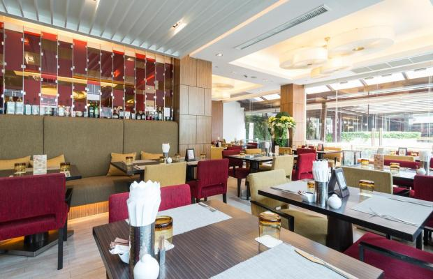 фотографии отеля Legacy Suites by Compass Hospitality изображение №23
