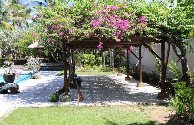 фотографии отеля Jimbaran Alamanda Villa Bali изображение №3
