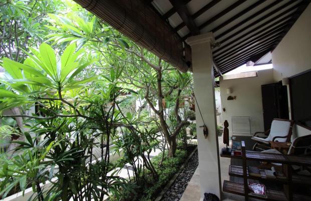 фото отеля Frangipani Beach Hotel изображение №13