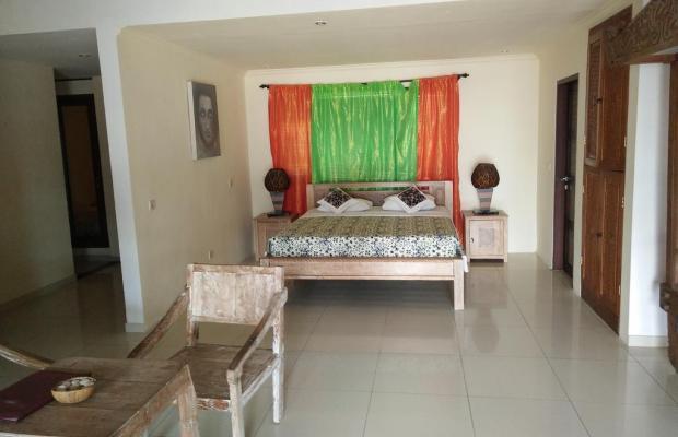 фотографии отеля Frangipani Beach Hotel изображение №3