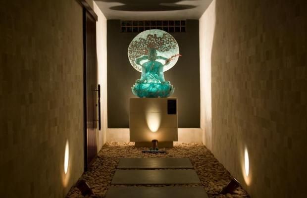 фотографии отеля The Seiryu Villas изображение №11