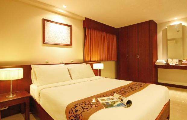 фото отеля Floral Shire Resort изображение №21