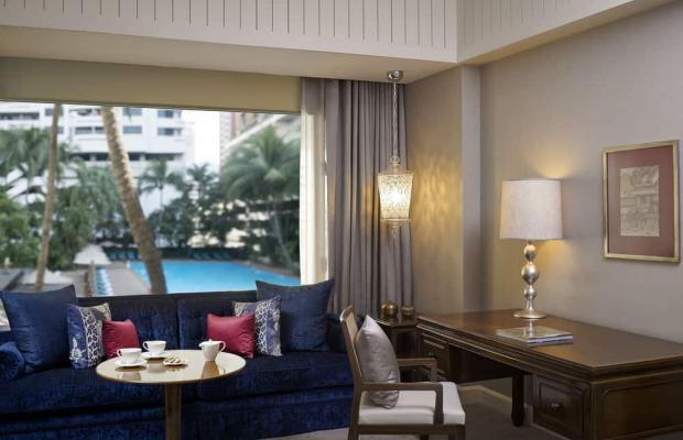 фото Anantara Siam Bangkok Hotel (ex. Four Seasons Hotel Bangkok; Regent Bangkok) изображение №50