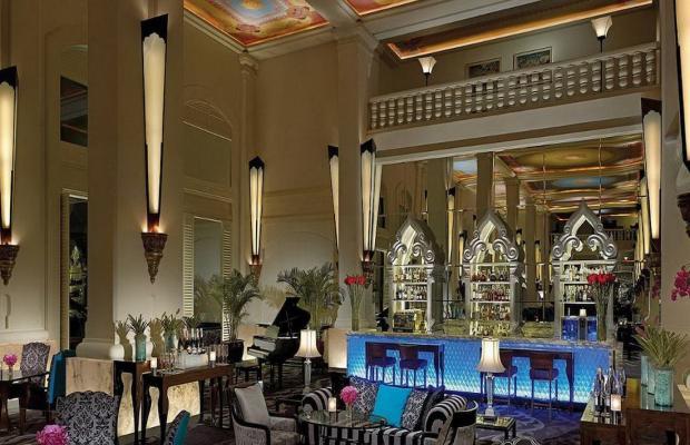 фотографии отеля Anantara Siam Bangkok Hotel (ex. Four Seasons Hotel Bangkok; Regent Bangkok) изображение №39