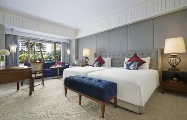 фотографии отеля Anantara Siam Bangkok Hotel (ex. Four Seasons Hotel Bangkok; Regent Bangkok) изображение №23