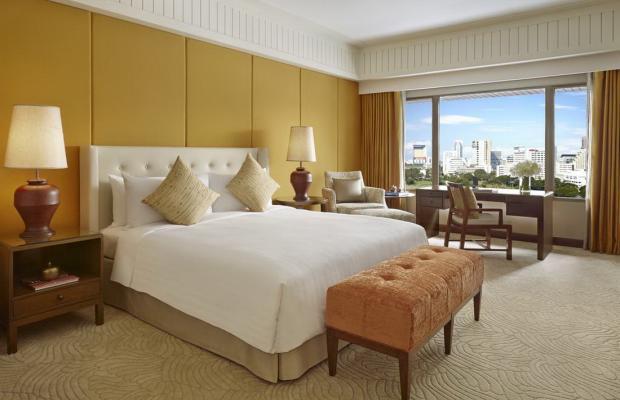 фотографии отеля Anantara Siam Bangkok Hotel (ex. Four Seasons Hotel Bangkok; Regent Bangkok) изображение №15