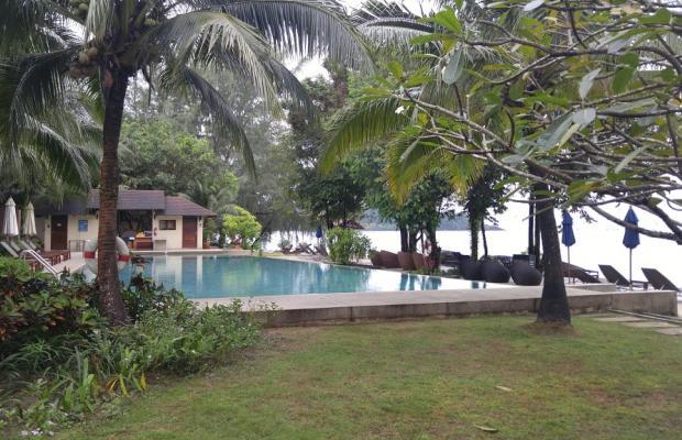 фотографии отеля Centara Chaan Talay Resort & Villas Trat изображение №43