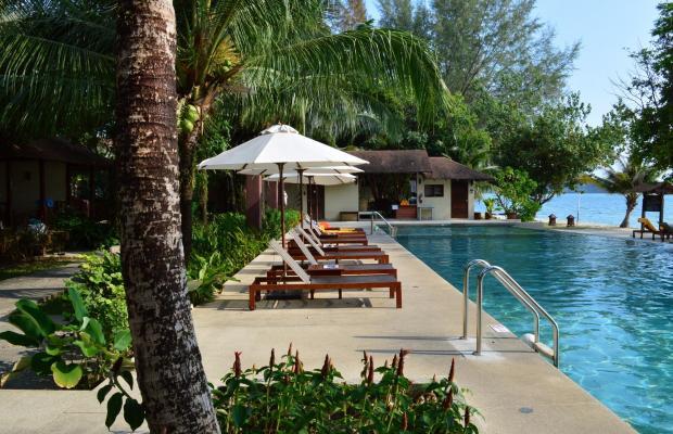 фото отеля Centara Chaan Talay Resort & Villas Trat изображение №17