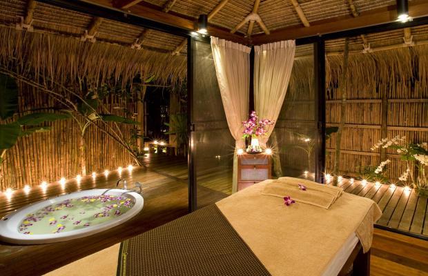 фотографии отеля Centara Chaan Talay Resort & Villas Trat изображение №11