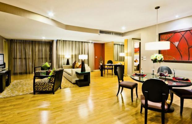 фото отеля Urbana Sathorn (ex. Fraser Suites Urbana Sathorn) изображение №5