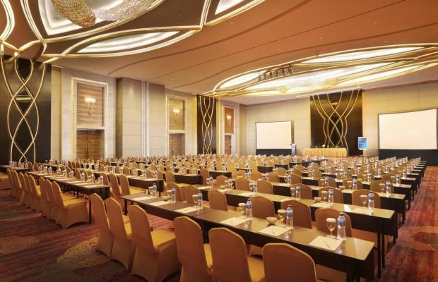 фото отеля Novotel Jakarta Mangga Dua Square изображение №21