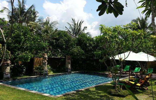 фотографии отеля Tunjung Mas Bungalows изображение №15