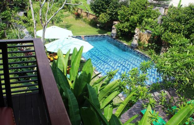 фото Tunjung Mas Bungalows изображение №2