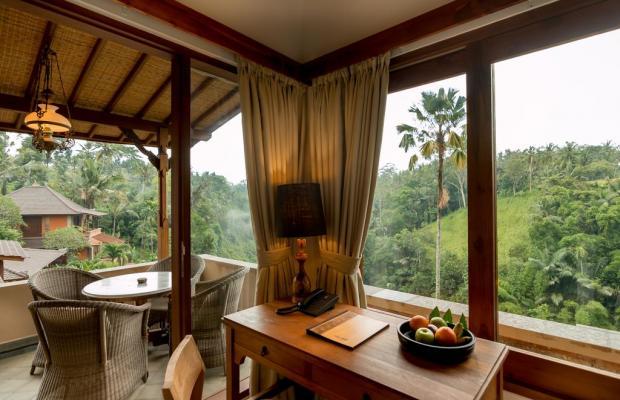 фотографии Ulun Ubud Resort & Spa изображение №24