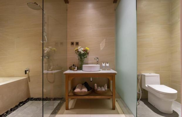 фотографии отеля Ulun Ubud Resort & Spa изображение №23