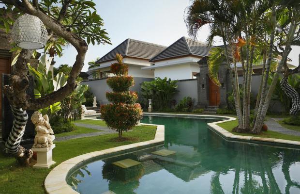 фото отеля Bali Nyuh Gading изображение №21