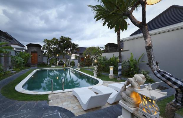 фотографии Bali Nyuh Gading изображение №20
