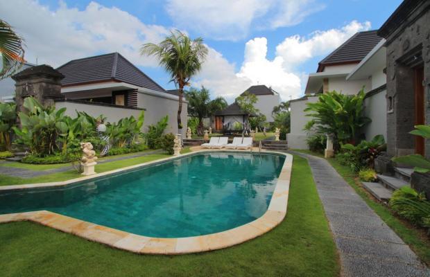 фото Bali Nyuh Gading изображение №18