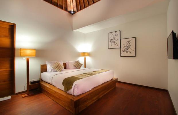 фотографии отеля Bali Nyuh Gading изображение №7