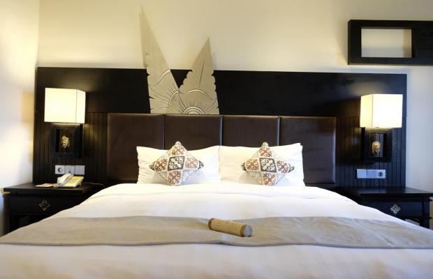 фото The Vira Bali Hotel изображение №10