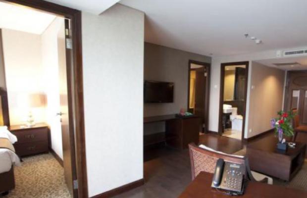 фото отеля Grand Royal Panghegar Hotel Bandung изображение №13