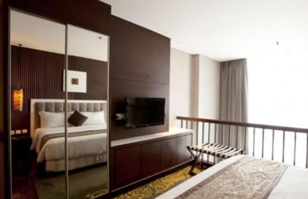 фото отеля Grand Royal Panghegar Hotel Bandung изображение №9