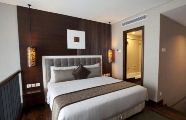 фото Grand Royal Panghegar Hotel Bandung изображение №6