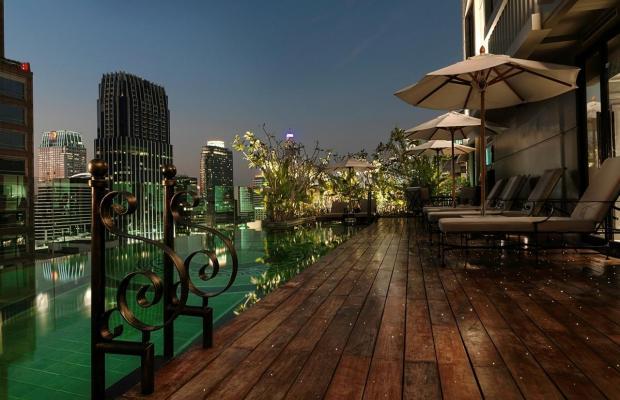 фотографии Muse Bangkok by M Gallery Collection изображение №28