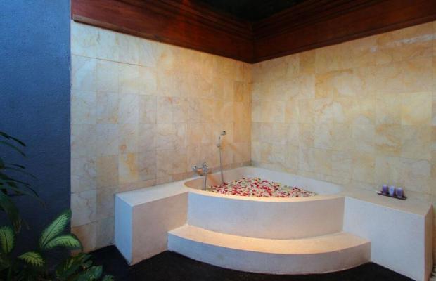 фотографии отеля Tonys Villas & Resort изображение №31