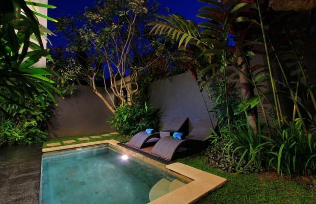фото отеля Tonys Villas & Resort изображение №13