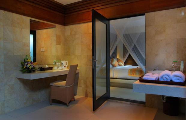 фото Tonys Villas & Resort изображение №10