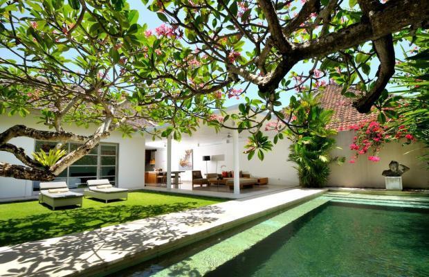 фотографии отеля Uma Sapna Villa изображение №19