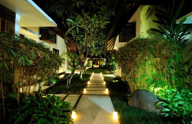 фото Uma Sapna Villa изображение №14