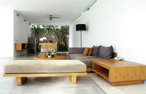 фотографии отеля Uma Sapna Villa изображение №7