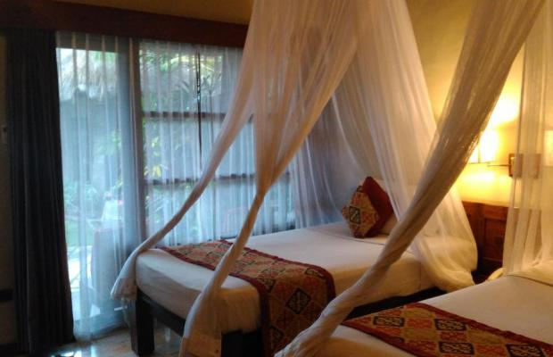 фотографии отеля Villa Puri Ayu изображение №15