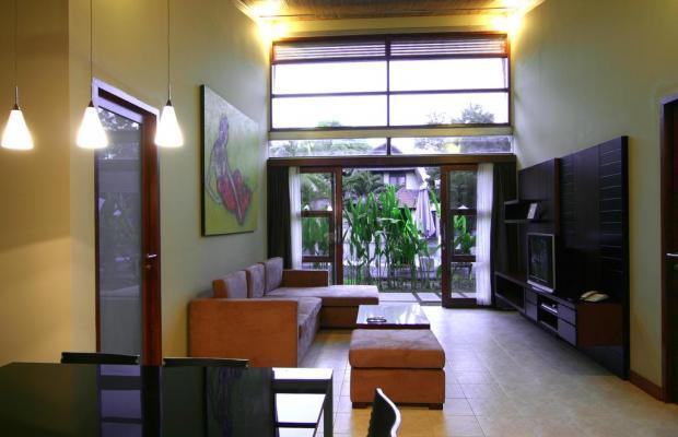 фотографии Villa Puri Ayu изображение №12
