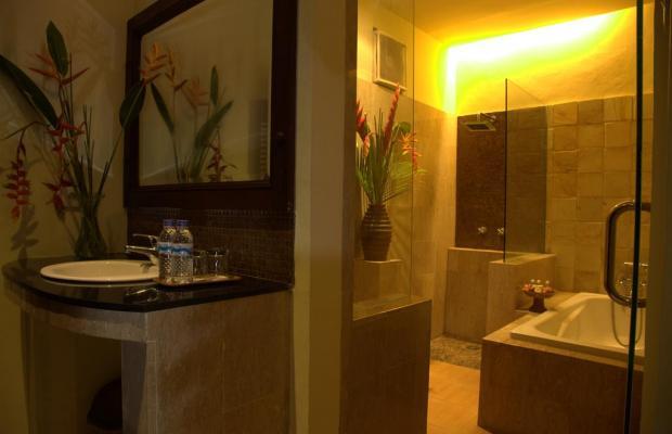 фото отеля Bali Sukun Cottage изображение №29