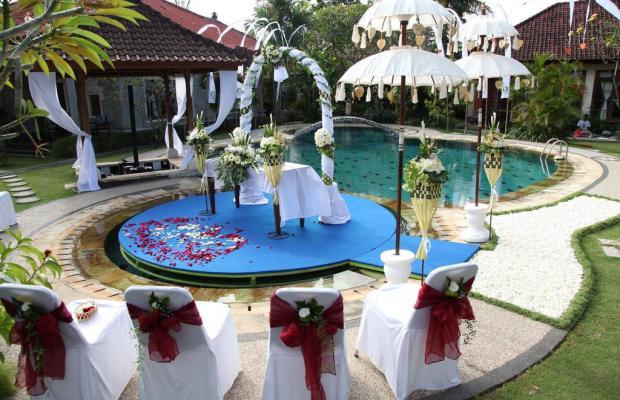 фото Bali Sukun Cottage изображение №6