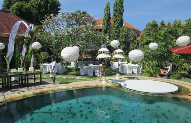 фотографии отеля Bali Sukun Cottage изображение №3