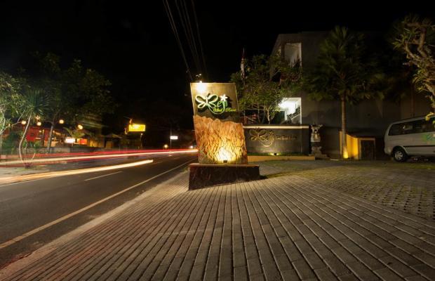 фото Beji Ubud Resort изображение №22