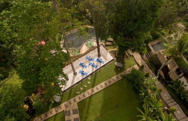 фото отеля Beji Ubud Resort изображение №13