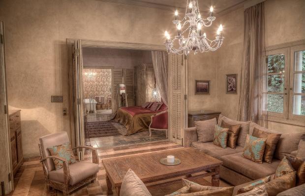 фото отеля Villa Balquisse изображение №13